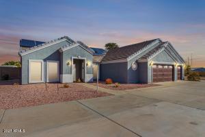 23040 W HAMMOND Lane, Buckeye, AZ 85326