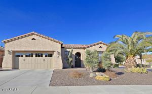 13038 W DOMINO Drive, Peoria, AZ 85383