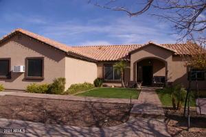 26711 S 197TH Place, Queen Creek, AZ 85142