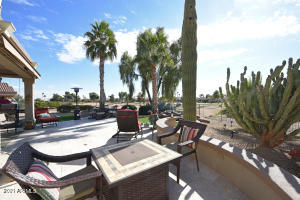 15861 W JOSHUA TREE Drive, Surprise, AZ 85374