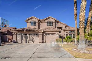 120 W SHEFFIELD Avenue, Gilbert, AZ 85233