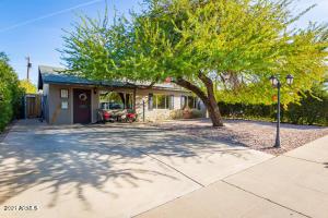 2533 N EVERGREEN Street, Phoenix, AZ 85006