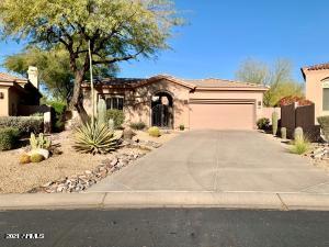 10972 E Betony Drive, Scottsdale, AZ 85255