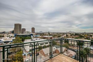 17 W VERNON Avenue, 602, Phoenix, AZ 85003