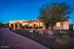 Welcome Home at Rio Mountain Estates!
