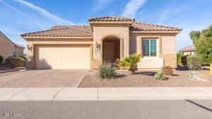 21272 N 262ND Lane, Buckeye, AZ 85396