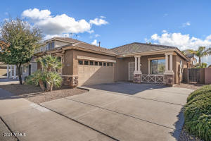 4449 E MEGAN Street, Gilbert, AZ 85295