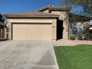 3376 E POWELL Way, Gilbert, AZ 85298