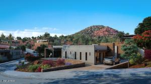 12.5 acre 19 lot subdivision Morman Hill Road, Sedona, AZ 86336