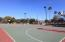 Scottsdale Ranch - Basketball Courts