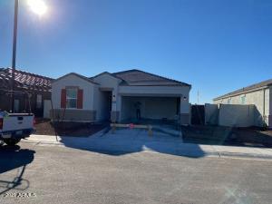18975 W MONROE Street, Buckeye, AZ 85326
