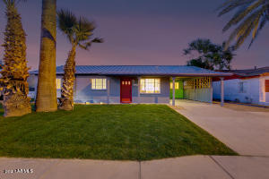 7636 E THOMAS Road, Scottsdale, AZ 85251