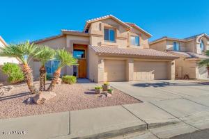 4633 W ERIE Street, Chandler, AZ 85226