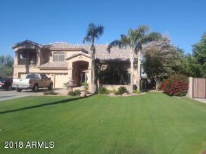 4478 S MARION Place, Chandler, AZ 85249