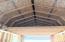 32x12 WeatherKing storage shed