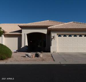 9856 E SUNBURST Drive, Sun Lakes, AZ 85248