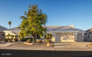 12911 W STAR RIDGE Drive, Sun City West, AZ 85375