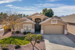 21199 E CAMINA PLATA Street, Queen Creek, AZ 85142