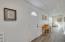 Hallway in the Casita