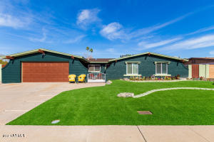 2536 W OSAGE Avenue, Mesa, AZ 85202