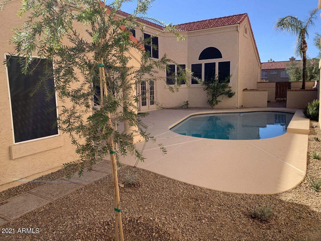 11927 113TH Street, Scottsdale, Arizona 85259, 4 Bedrooms Bedrooms, ,3 BathroomsBathrooms,Residential,For Sale,113TH,6179794