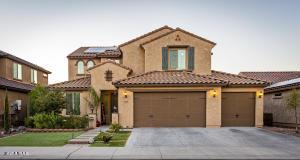 25538 N 104TH Drive, Peoria, AZ 85383