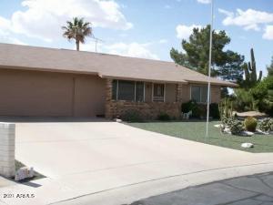 10630 W CAROB Drive, Sun City, AZ 85373
