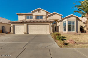 740 N PINEVIEW Drive, Chandler, AZ 85226
