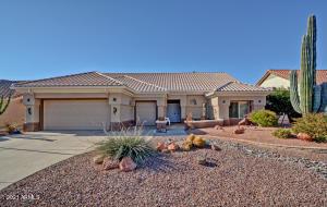 22138 N LOBO Lane, Sun City West, AZ 85375