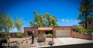 10219 N NICKLAUS Drive, Fountain Hills, AZ 85268