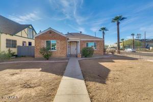 1501 E BRILL Street, Phoenix, AZ 85006