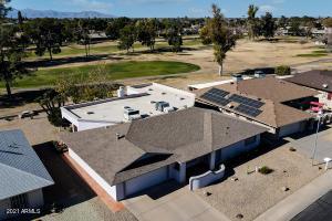 18806 N PALO VERDE Drive, Sun City, AZ 85373