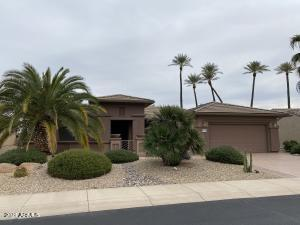 16712 W ORACLE RIM Drive, Surprise, AZ 85387