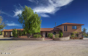 56641 N COPE Road, Wickenburg, AZ 85390
