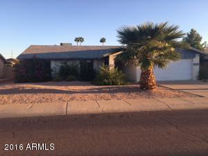 10865 E SAHUARO Drive, Scottsdale, AZ 85259