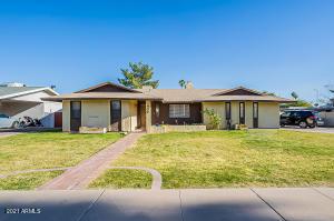 657 N LINDEN Circle, Mesa, AZ 85203