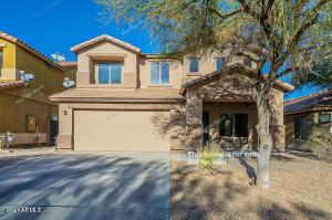 2936 W JASPER BUTTE Drive, Queen Creek, AZ 85142
