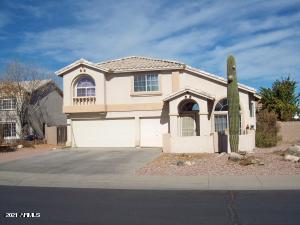12706 W SUNNYSIDE Circle, El Mirage, AZ 85335