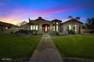 11237 E ELMHURST Drive, Chandler, AZ 85249