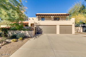 14826 N 54TH Place, Scottsdale, AZ 85254