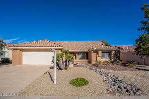 13608 W ROBERTSON Drive, Sun City West, AZ 85375