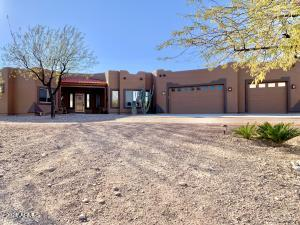 11345 W PRICKLY PEAR Trail, Peoria, AZ 85383
