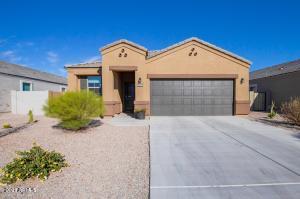 25594 W WINSTON Drive, Buckeye, AZ 85326