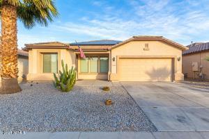 15549 N 181ST Drive, Surprise, AZ 85388