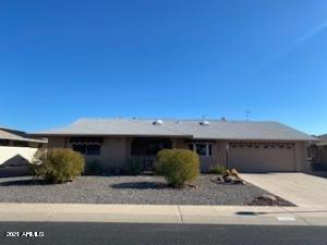 14215 N TUMBLEBROOK Way, Sun City, AZ 85351