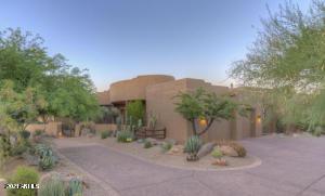 34535 N Ironwood Road, Scottsdale, AZ 85266
