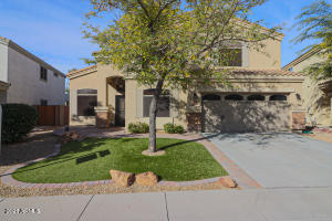 24016 N 25TH Place, Phoenix, AZ 85024