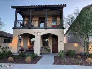 1732 N MARKETSIDE Avenue, Buckeye, AZ 85396