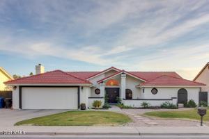 1937 E ELLIS Circle, Mesa, AZ 85203