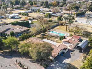 Wow! over an acre; detached studio; pool ; remodeled ; no hoa